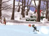Pirates vs. Ninjas Dodgeball - Screenshots - Bild 3