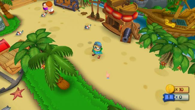 Fun Park - Screenshots - Bild 6