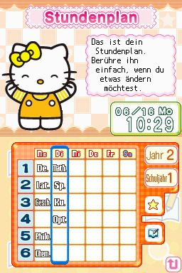 Hello Kitty Daily - Screenshots - Bild 5