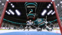 NHL 2K9 - Screenshots - Bild 2