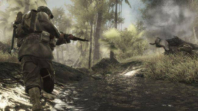 Call of Duty: World at War - Screenshots - Bild 7