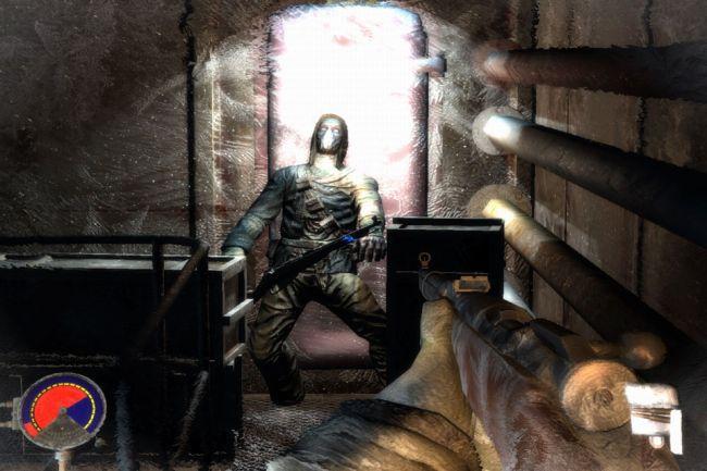 Cryostasis: Sleep of Reason - Screenshots - Bild 17