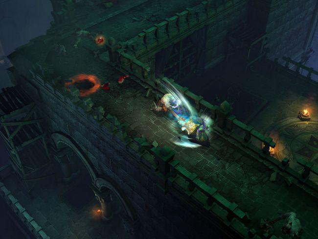 Diablo 3 - Screenshots - Bild 14