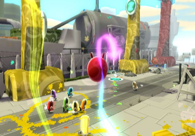de Blob - Screenshots - Bild 5