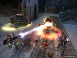 Space Siege - Screenshots - Bild 5