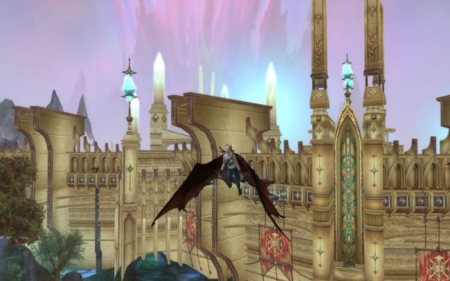 Aion: The Tower of Eternity - Screenshots - Bild 44