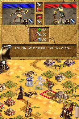 Age of Empires: Mythologies - Screenshots - Bild 2