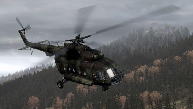 ArmA 2 - Screenshots - Bild 9