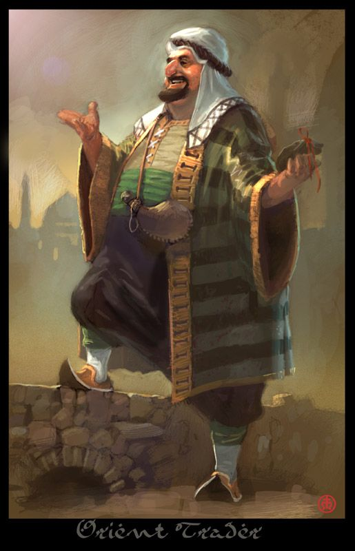 Anno 1404 - Artworks - Bild 3