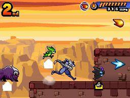 Monster Racers - Screenshots - Bild 19