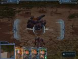 Heavy Duty - Screenshots - Bild 2