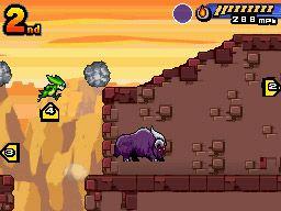 Monster Racers - Screenshots - Bild 12