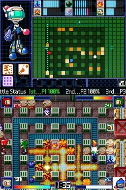 Bomberman 2 - Screenshots - Bild 22
