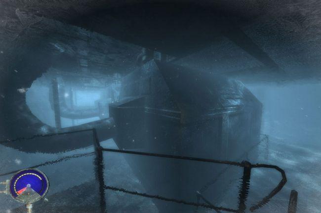Cryostasis: Sleep of Reason - Screenshots - Bild 15