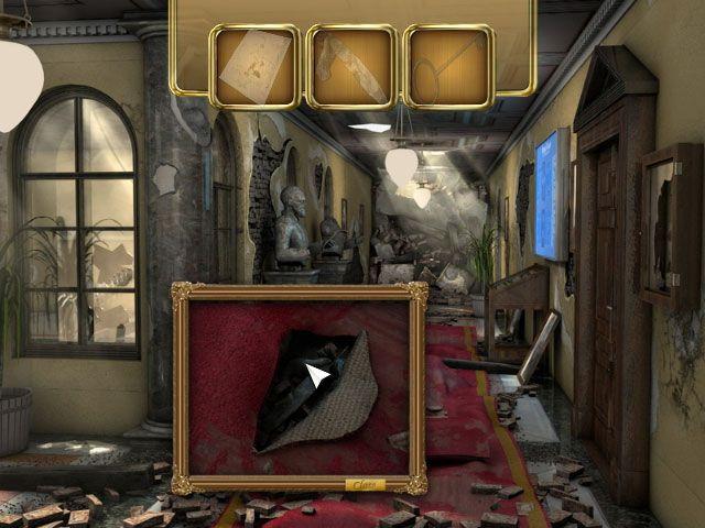 Escape the Museum - Screenshots - Bild 6