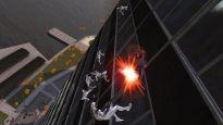 Spider-Man: Web of Shadows - Screenshots - Bild 2