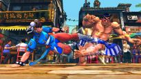 Street Fighter IV - Screenshots - Bild 3