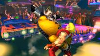 Street Fighter IV - Screenshots - Bild 9