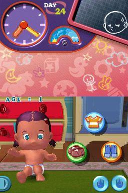 Baby Life - Screenshots - Bild 2