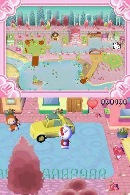 Hello Kitty: Big City Dreams - Screenshots - Bild 3