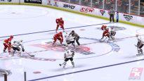 NHL 2K9 - Screenshots - Bild 9