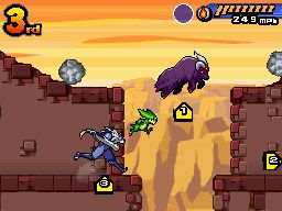 Monster Racers - Screenshots - Bild 15