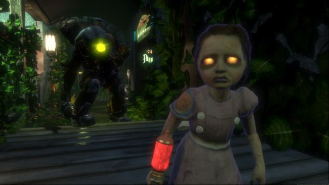 BioShock - Screenshots - Bild 2