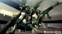 Armored Core for Answer - Screenshots - Bild 14