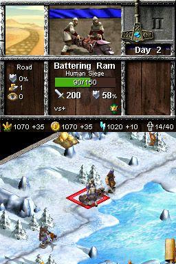 Age of Empires: Mythologies - Screenshots - Bild 3