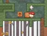 Boing! Docomodake DS - Screenshots - Bild 2