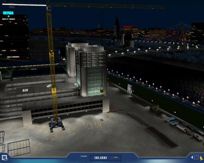 Kran-Simulator 2009 - Screenshots - Bild 15