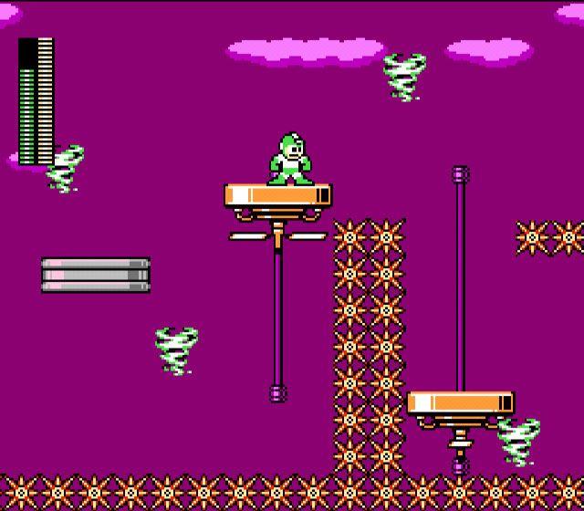 Mega Man 9 - Screenshots - Bild 22