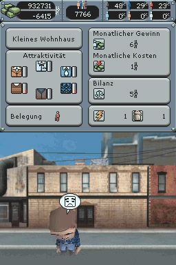 City Life DS - Screenshots - Bild 4