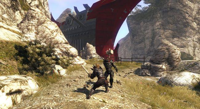 Divinity 2: Ego Draconis - Screenshots - Bild 11