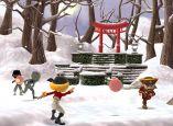 Pirates vs. Ninjas Dodgeball - Screenshots - Bild 4