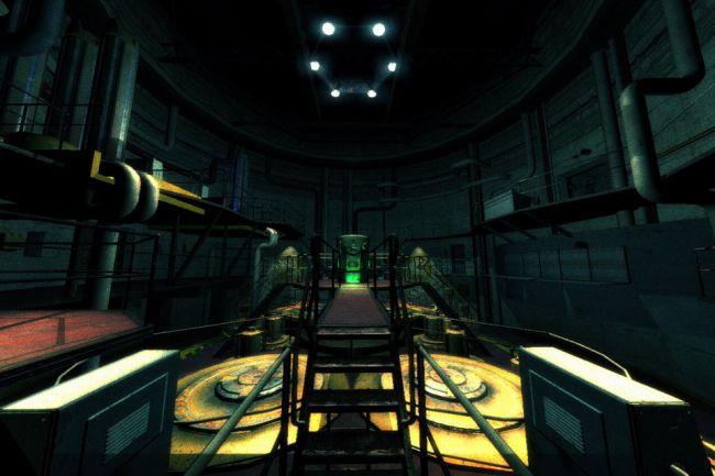 Cryostasis: Sleep of Reason - Screenshots - Bild 6