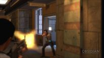 Alpha Protocol - Screenshots - Bild 6