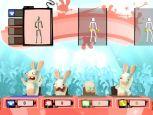 Rayman Raving Rabbids TV Party - Screenshots - Bild 2