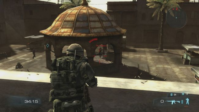 SOCOM: U.S. Navy SEALs Confrontation - Screenshots - Bild 12