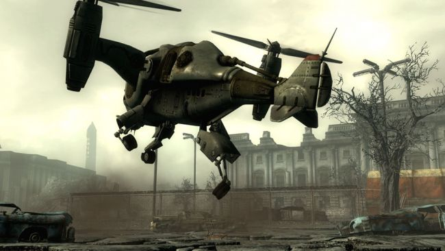 Fallout 3 - Screenshots - Bild 7