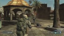 SOCOM: U.S. Navy SEALs Confrontation - Screenshots - Bild 7