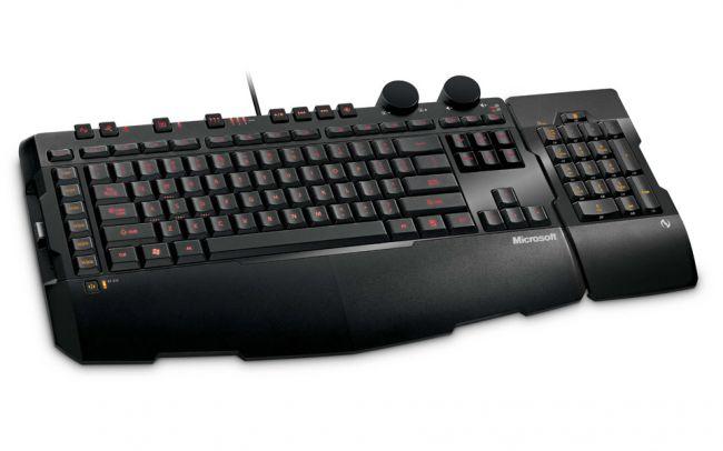 Microsoft SideWinder X6 Keyboard - Screenshots - Bild 3