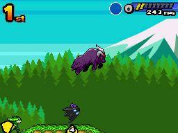 Monster Racers - Screenshots - Bild 3