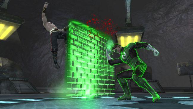Mortal Kombat vs. DC Universe - Screenshots - Bild 4