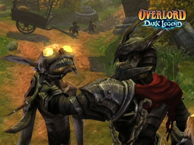 Overlord: Dark Legend - Screenshots - Bild 2