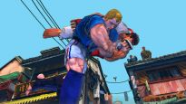 Street Fighter IV - Screenshots - Bild 6