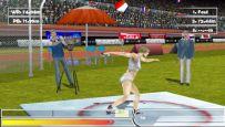International Athletics - Screenshots - Bild 8