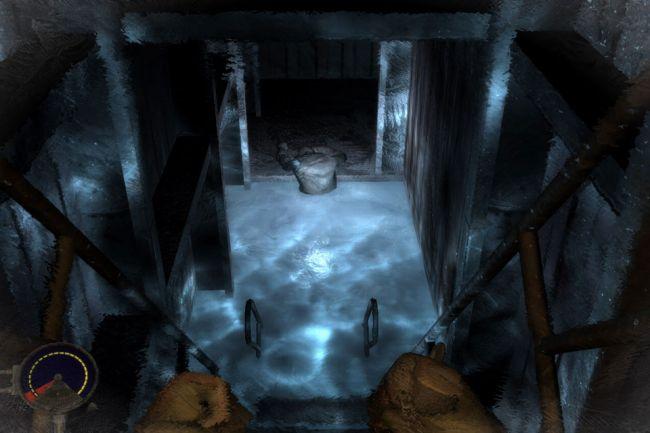 Cryostasis: Sleep of Reason - Screenshots - Bild 3