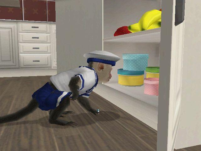 Monkey Madness Wii - Screenshots - Bild 3