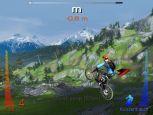 Mountain Bike Adrenaline - Screenshots - Bild 2